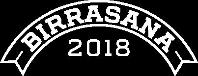 Birrasana 2018